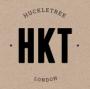 logo huckletree